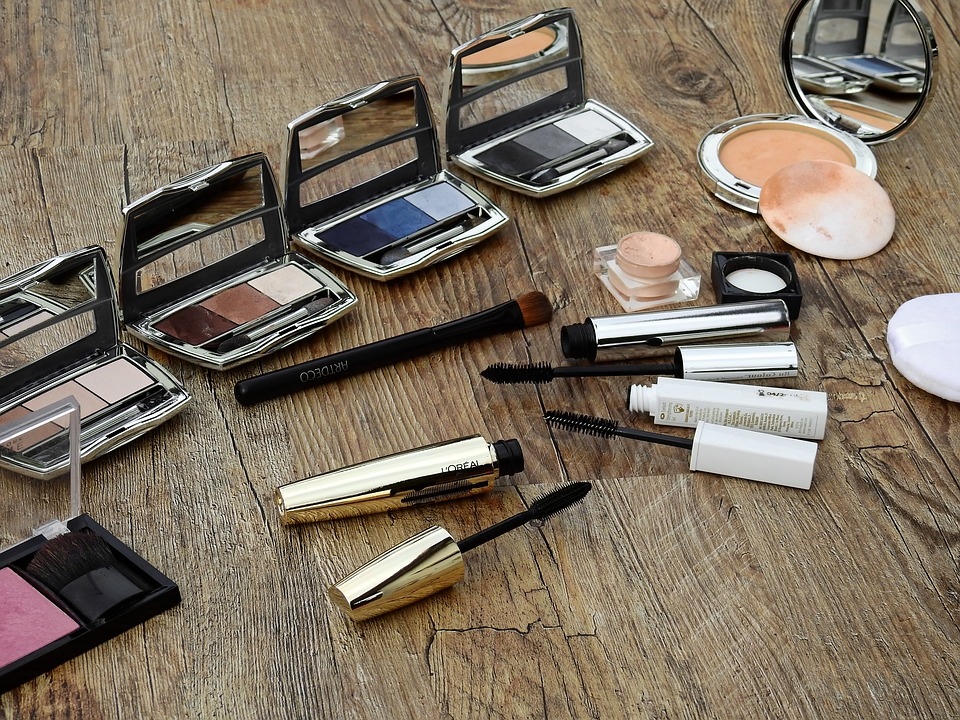 kosmetick přípravky