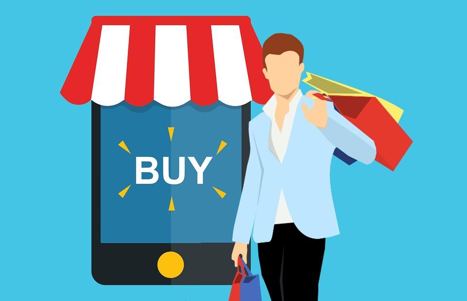mobilní obchodování